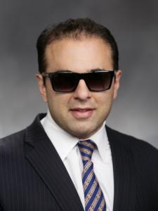 Sen. Cyrus Habib, D-48