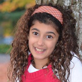Nusha Sepehri