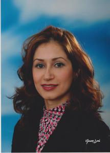 Parisa Behzad-Pour