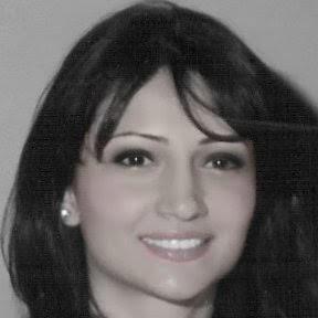 Samra Sangari